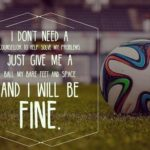 Football Is Life Quotes Twitter
