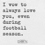 Football Wife Quotes Pinterest