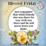 Friday God Quotes Tumblr