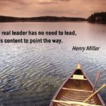Friday Leadership Quotes Facebook