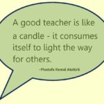 Friday Quotes For Teachers Tumblr