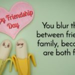 Friendship Day Quotes For Husband