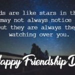 Friendship Day Wishes Quotes Pinterest