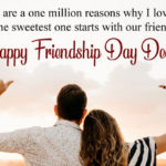 Friendship Day Wishes Quotes Tumblr