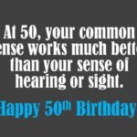 Funny 50th Birthday Quotes For Men Pinterest