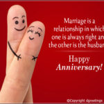 Funny Anniversary Posts