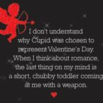 Funny Anti Valentines Day Quotes Pinterest