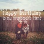 Funny Birthday Wishes For Childhood Best Friend Pinterest