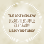 Funny Birthday Wishes For Uncle Tumblr