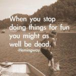 Funny Diving Captions Tumblr