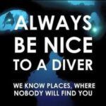 Funny Diving Quotes