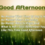Funny Good Afternoon Quotes Facebook