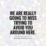 Funny Goodbye Sayings