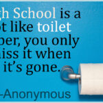 Funny High School Graduation Quotes For Cards Tumblr
