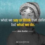 Funny Jane Austen Quotes Twitter