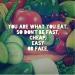 Funny Quotes About Organic Food Pinterest