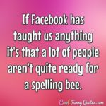 Funny Sayings About Work Facebook