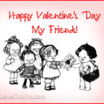 Funny Valentines Day Quotes For Friends Twitter