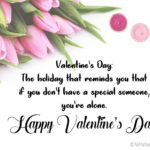Funny Valentines Day Wishes Facebook