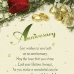 Funny Wedding Anniversary Wishes For Couple Pinterest