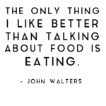 Fusion Food Quotes Pinterest