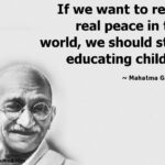Gandhi Quotes For Students Tumblr