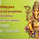 Ganesh Puja Quotes Pinterest