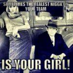 Gangsta Girl Quotes Facebook