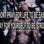 Gangsta Love Quotes Facebook