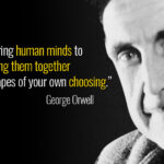 George Orwell Truth Quote Facebook