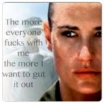 Gi Jane Quotes Twitter