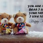 Giant Teddy Bear Quotes Facebook