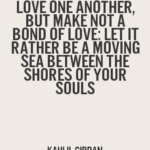 Gibran Khalil Gibran Love Quotes Tumblr