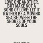Gibran Khalil Gibran Love Quotes Tumblr