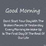 Good Day Quotes Twitter