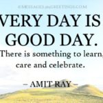Good Day Quotes With Images