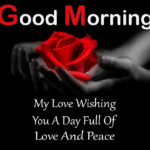 Good Day Wishes To My Love Facebook
