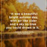 Good Fall Captions