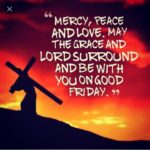 Good Friday Inspirational Quotes Twitter