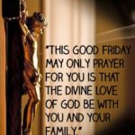 Good Friday Love Quotes Pinterest