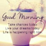 Good Morning Energy Quotes Facebook