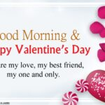 Good Morning Happy Valentines Day Quotes Twitter