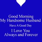 Good Morning Images To Husband Twitter