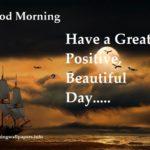 Good Morning Life Is Beautiful Facebook