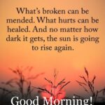 Good Morning Quotes For Business Pinterest