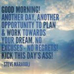 Good Morning Quotes For Work Facebook