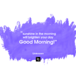 Good Morning Quotes Goodreads Twitter
