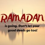 Good Morning Ramadan Quotes