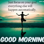 Good Morning Success Wishes Facebook