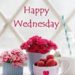 Good Morning Wednesday Picture Quotes Pinterest